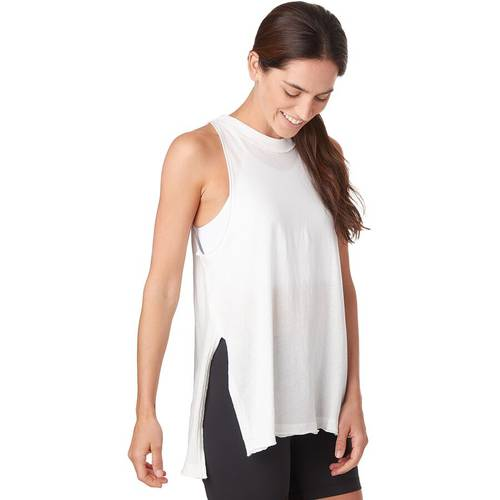Free People FP Movement Solid Fade with the Waves Top - Womens