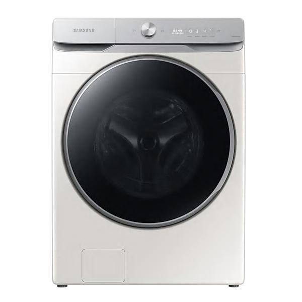 삼성전자 WF24T8500KE 드럼세탁기 24kg AI맞춤세탁 버블워시 그레이지