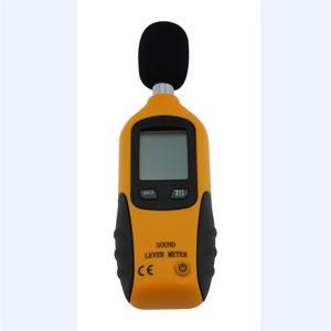 대용 소음계/소음측정기/층간소음/건설현장소음측정/HT-80A, 없음