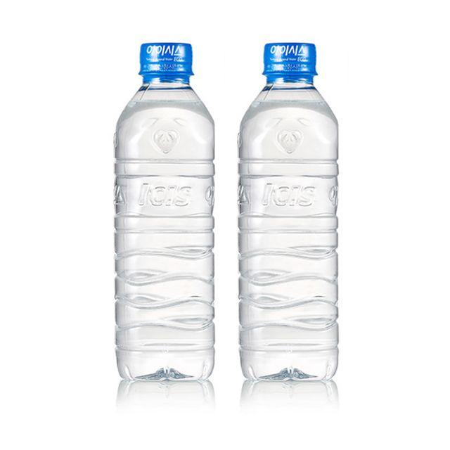 ♪앵콜상품♬♩ ECO 아이시스 칠성 무라벨 롯데 물 생수 오리지널 500mL (FW!*S) 80펫, 1개, ☞ 해당 상품 선택하기_Jspublic™