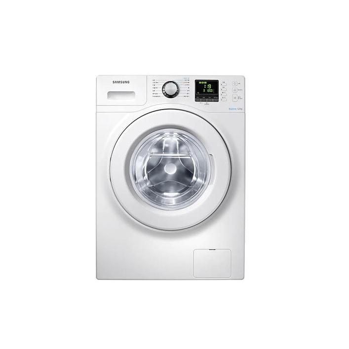 삼성전자 드럼세탁기 WF12F9K3UMW11 12kg 방문설치, 세탁기 / WF12F9K3UMW11