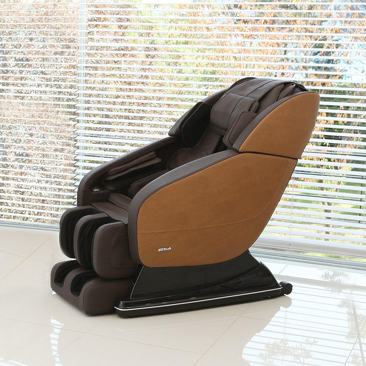 휴테크 안마 의자 i1 플러스 HT-M610