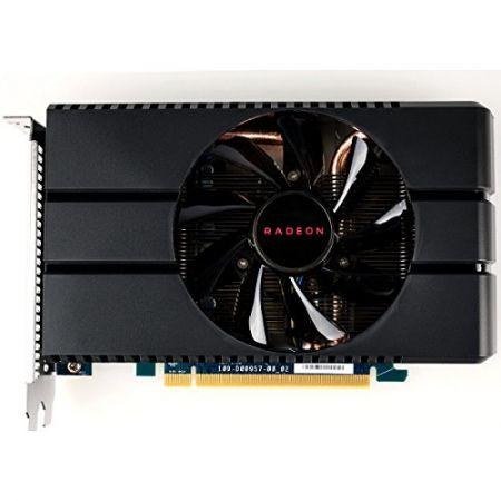 AMD Radeon RX 580 4GB GDDR5 Video Graphics Card - OEM PROD310000042, 상세 설명 참조0