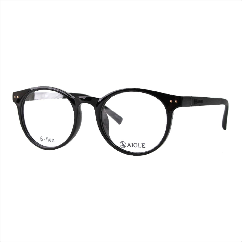[AIGLE][정식수입] 에이글 AG9511 01 명품 안경테