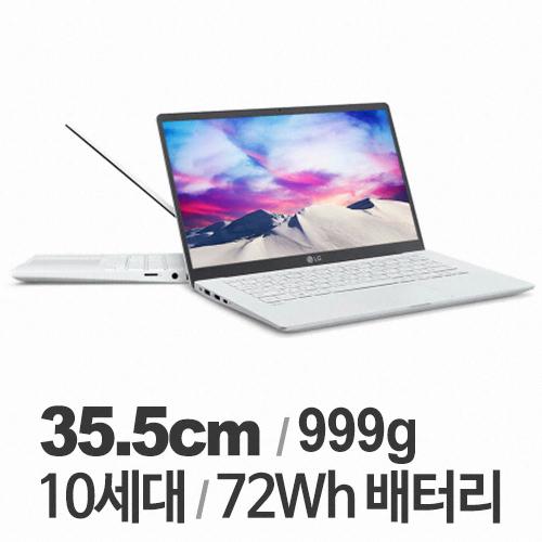 LG전자 2020 그램14인치 노트북 14ZD90N-VX30K, 옵션없음, 옵션없음, 옵션없음