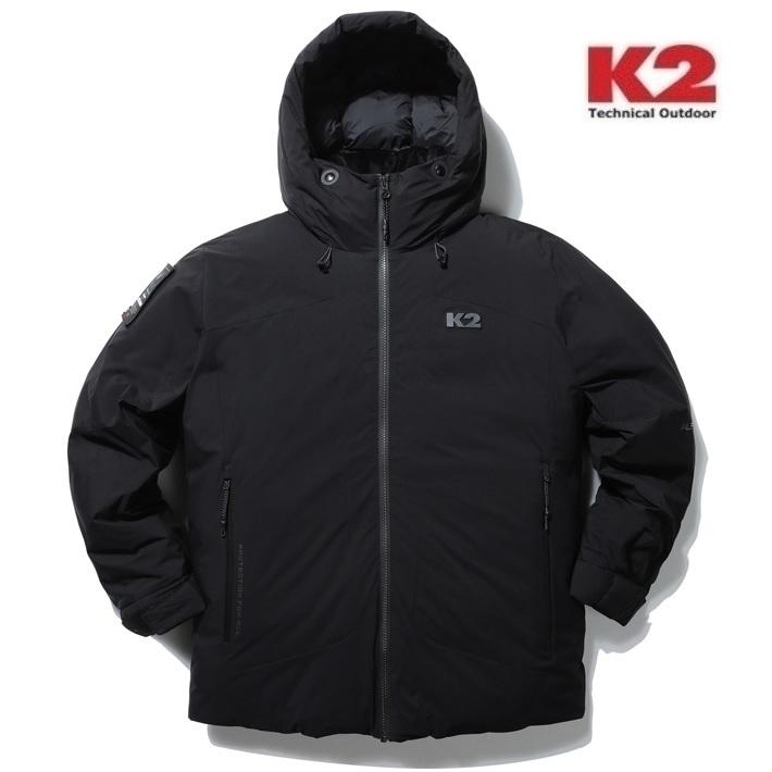 K2 케이투 남성 구스다운 ALP 코볼드 라이트 (KOBOLD LITE) (KMW20503) 블랙 다운패딩