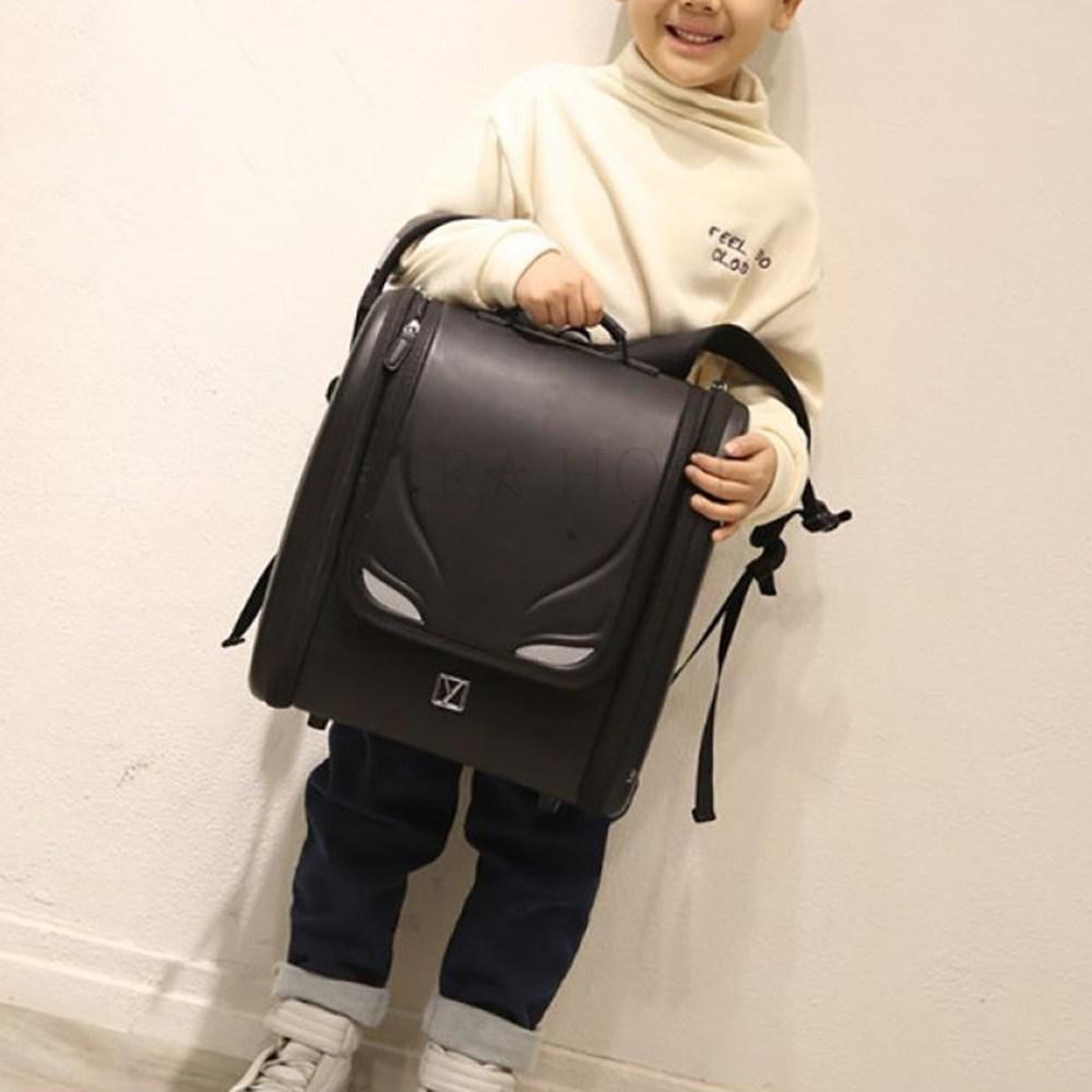 kirahosi 초등 학생 가방 백팩1-6 학년 초경량 방수 6-12세 남녀 아동 가방 부담 경감 19호+ 덧신 증정 AFo2cpq5