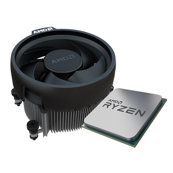 AMD 라이젠 정품 R3 3300X CPU (멀티팩 마티스 AM4 쿨러포함), 선택하세요