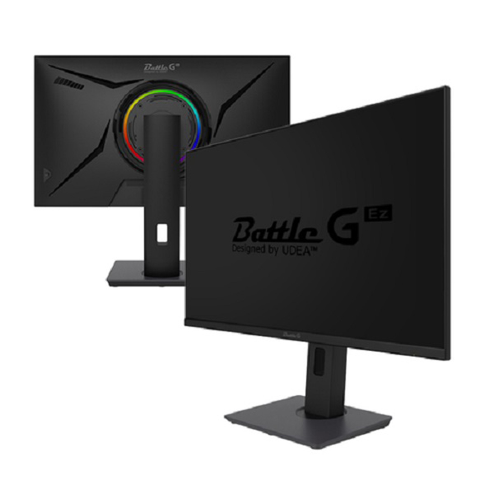 BattleG BG27FM3 유케어 240 게이밍 HDR 무결점, 단일상품