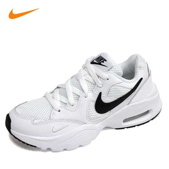 나이키 에어맥스 퓨전 운동화 남자 여자 화이트 CJ1671-100 런닝화 신발