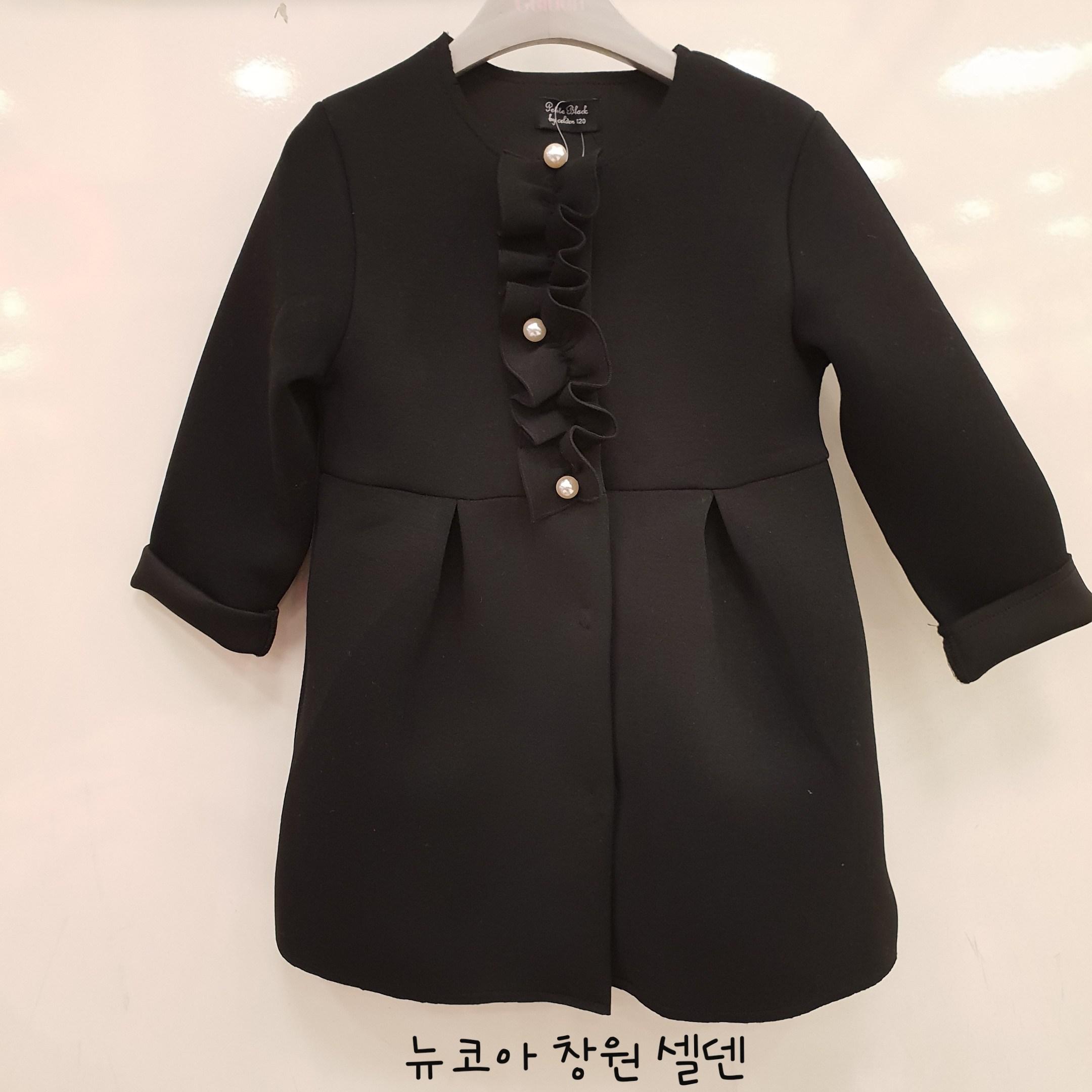 [핫딜]  셀덴 입으면 입을수록 더 매력적인 네오플랜 모던 트렌치코트EDJC18WG2 겨울 코트 추천!