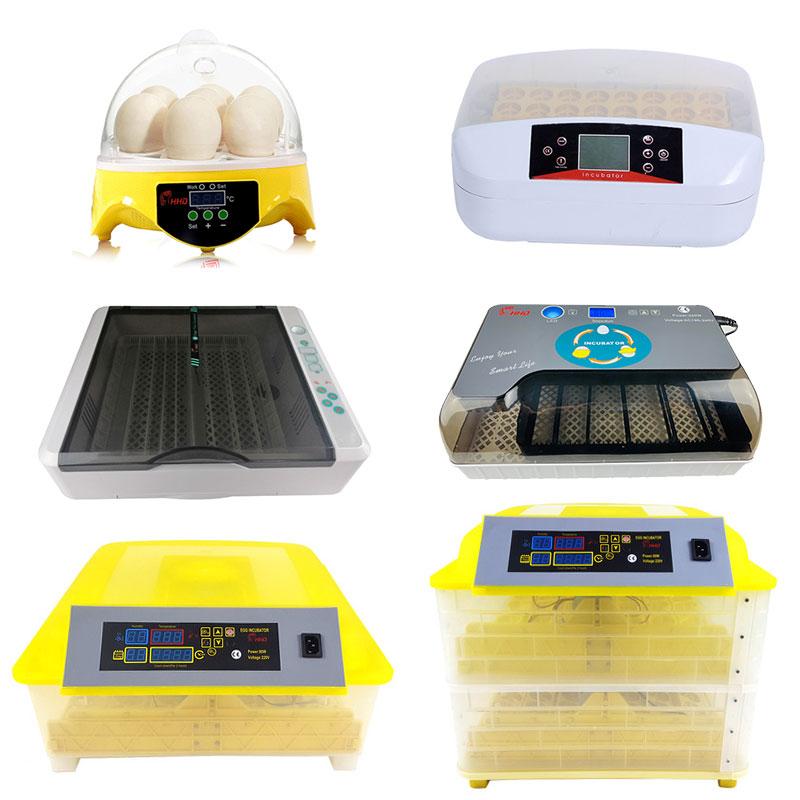 HDD 스마트 병아리부화기 자동부화기 12 24 32 48 56 96 112란, 1개, 선택01-4란