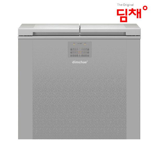 [딤채] 공식판매 20년형 뚜껑형 김치냉장고 (EDL18CFTPSS), 상세 설명 참조
