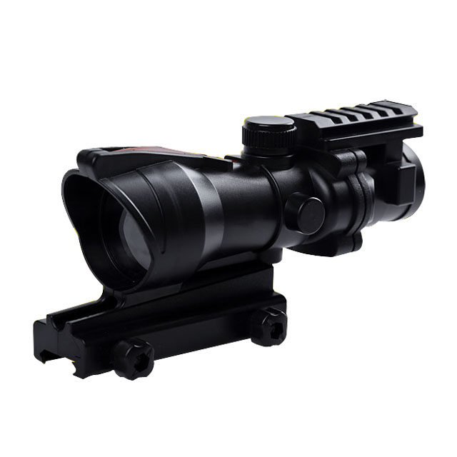 비비탄총 4배율스코프 에어건 전동건 부품 파츠17517