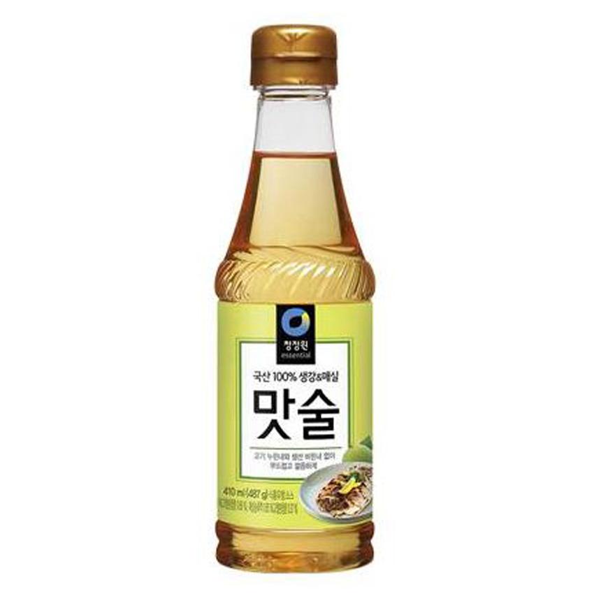 청정원 맛술, 410ml, 2개