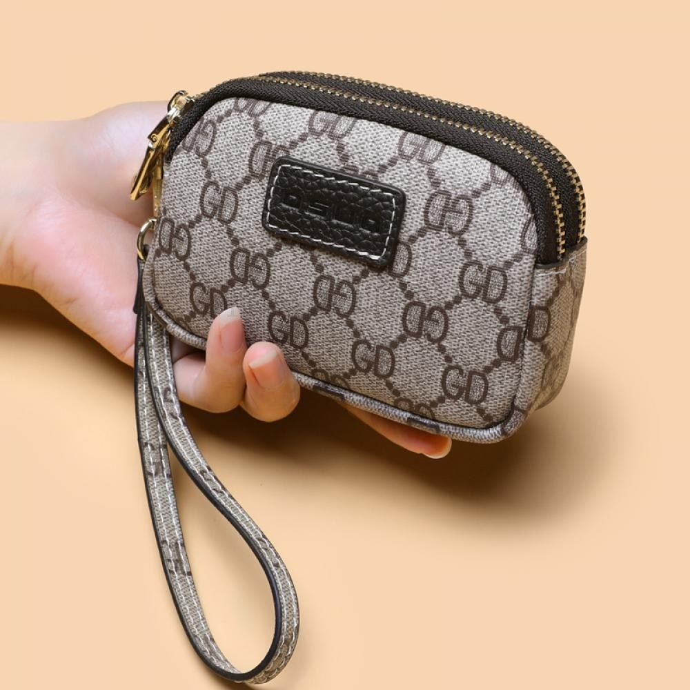 kirahosi 여성 패션 지갑 명품 캐주얼 지갑 여자 Y 1+덧신 증정 BW7gehpl