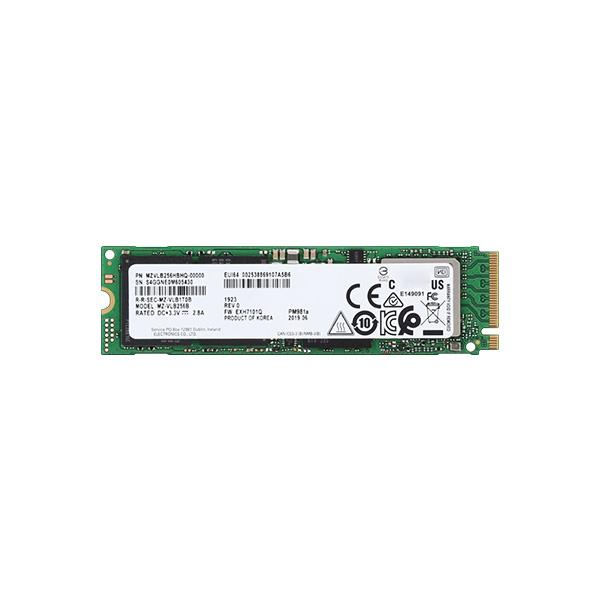 병행상품 삼성전자 PM981A M.2 2280 SSD (1TB NVMe), 0GB, 선택하세요