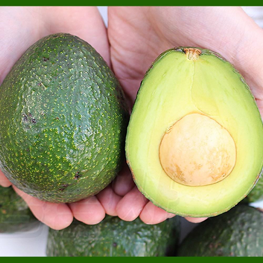 아보카도 부드러운 아보카토 아보카 180g, 1box, 180g(개당)