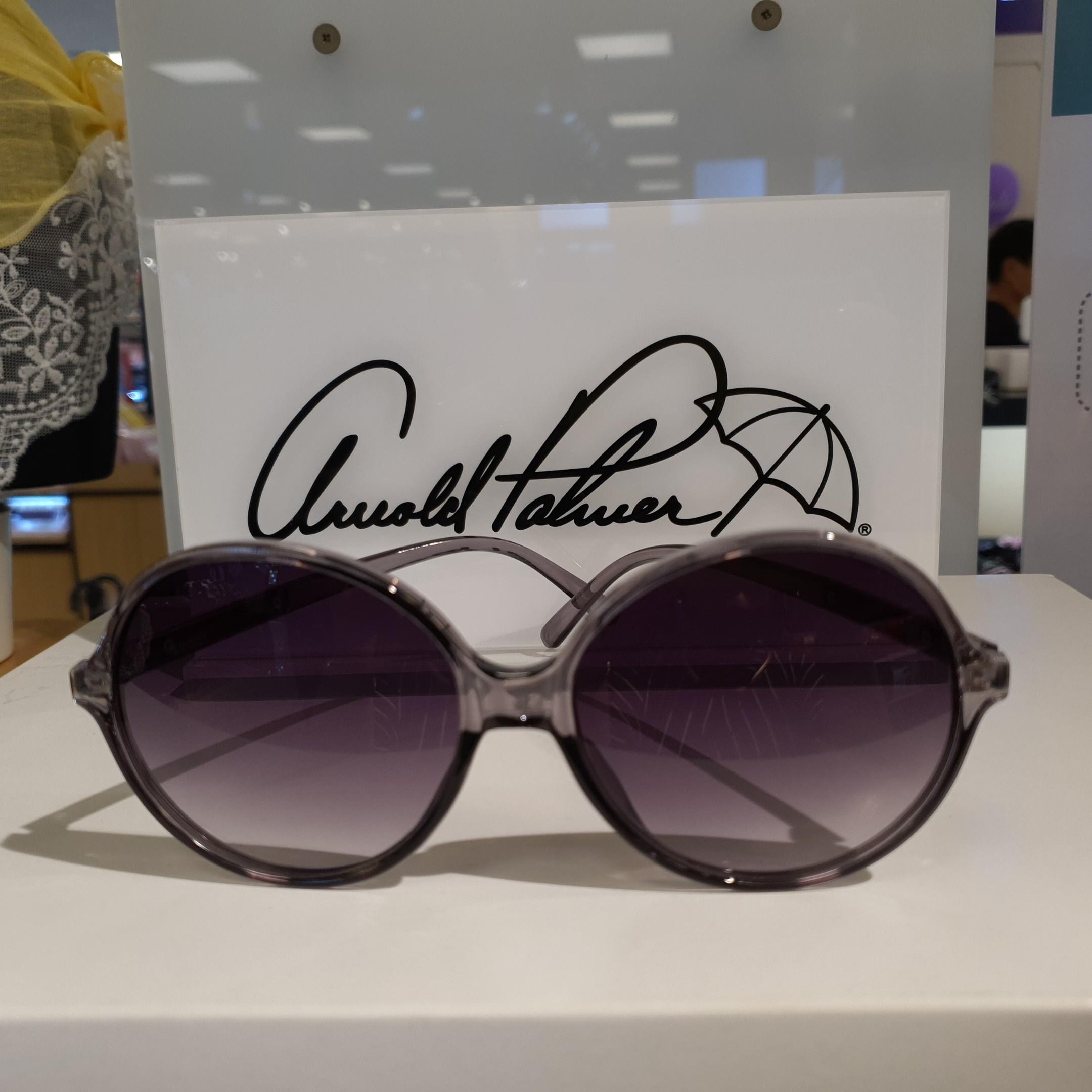 알다 Nc부산대점 아놀드파마 메이슨선글라스 가볍고 간편하게 귀여운 오버사이즈 선글라스