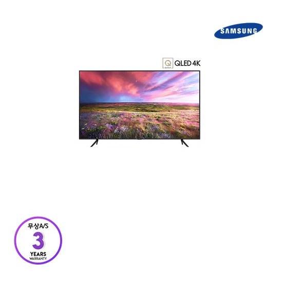 삼성전자 QLED TV 75인치 KQ75QT60AFXKR