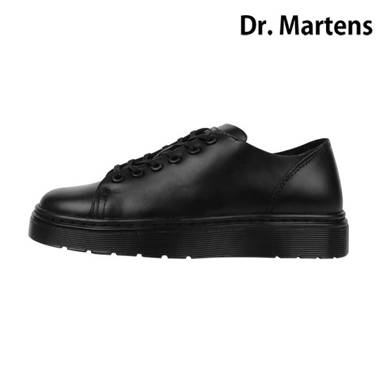 닥터마틴 단테 스니커즈 블랙 R16736001