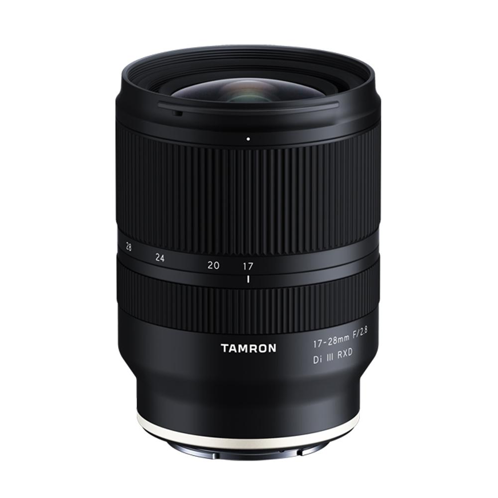 탐론 17-28mm F2.8 Di III RXD A046 소니 FE용 + MCUV 필터증정 (U)