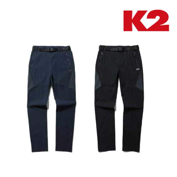 [현대백화점]K2 케이투 KMM20383 남성용 EMPORIUM_배색팬츠