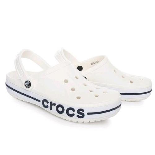크록스 Crocs 바야밴드 클로그 205089