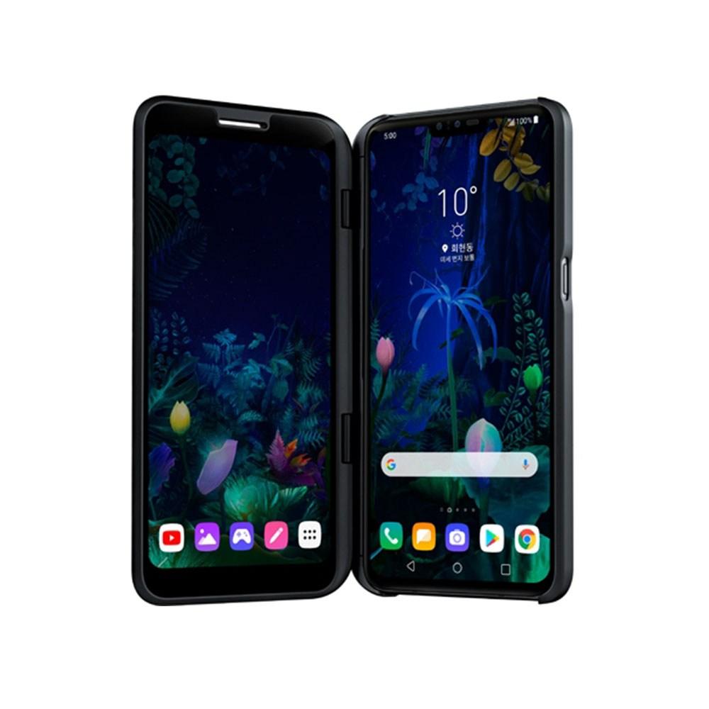 LG전자 LG V50s Dual screen 듀얼스크린 단품, 블랙, V50S 듀얼스크린