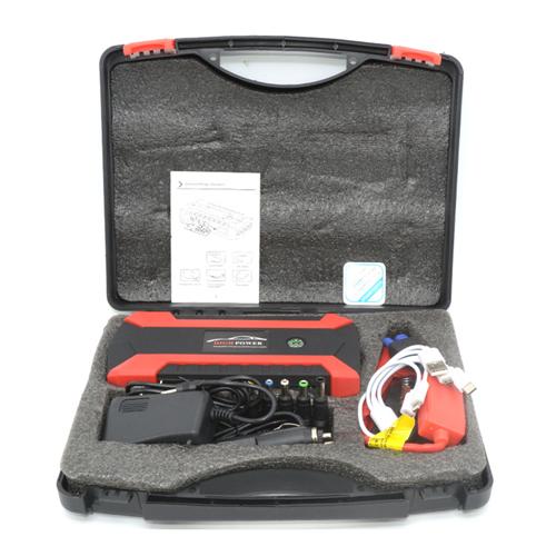 점프스타터 JX29 자동차 방전 12V 20000mAh, 선택(1) 점프스타터 JX29ⓛCCT00424.01세트