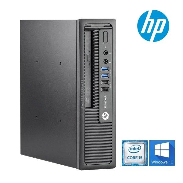 [에이치피] HP 800G1 울트라슬림스마트PC I5 4세대/16G/신품SSD512G/윈1, 상세 설명 참조, 상세 설명 참조