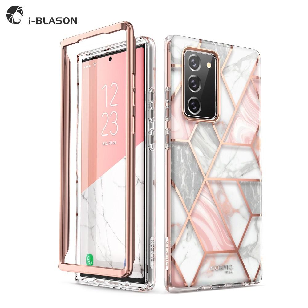 iBlason 갤럭시 노트20 5G 케이스 노트20울트라 케이스 핸드폰케이스 범퍼