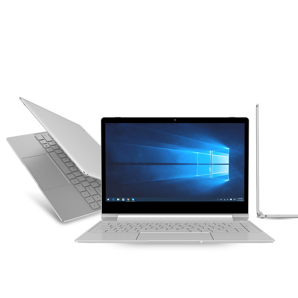 디클 클릭북 D13u 메탈 실버 쿼드코어 13.3FHD 추천 노트북 Win10, 4G/64G/13.3FHD IPS/Win10º, D13u 실버/J4105