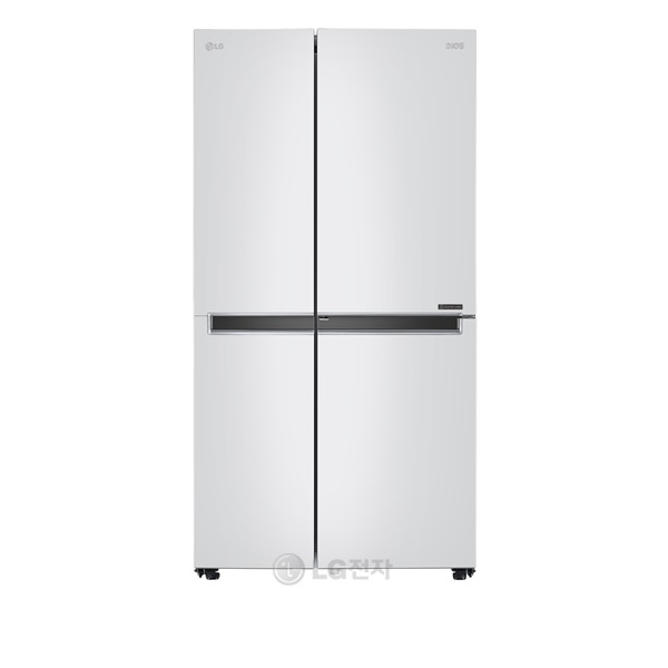 LG전자 [화이트]디오스 매직스페이스 냉장고(821L)(S833W32), 상세 설명 참조 (POP 5281435796)