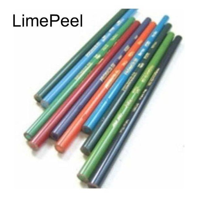EUU169638낱색 프리즈마 1개 PC1005 색연필 낱개 LimePeel
