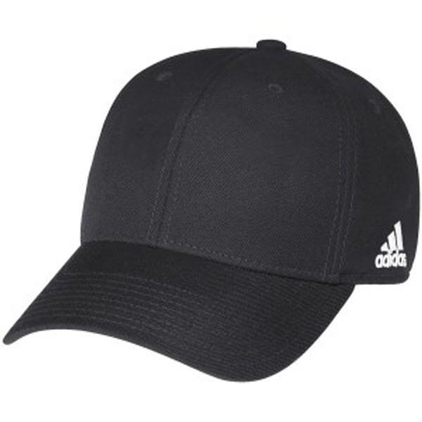 아디다스 아다디스 로고무지 볼캡 야구 모자