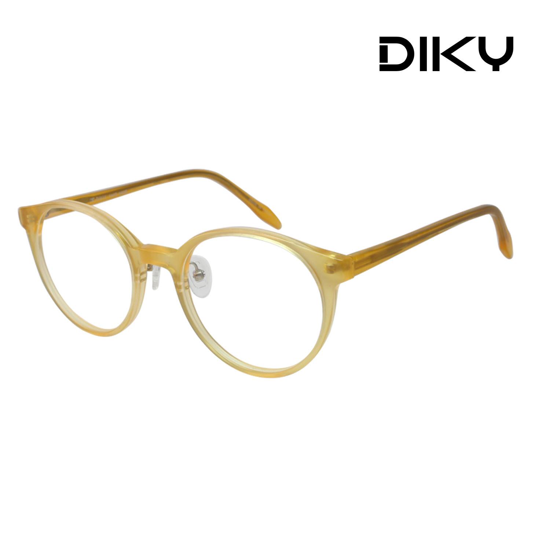[DIKY][정식수입] 디키 DK903 06 50 명품 안경테