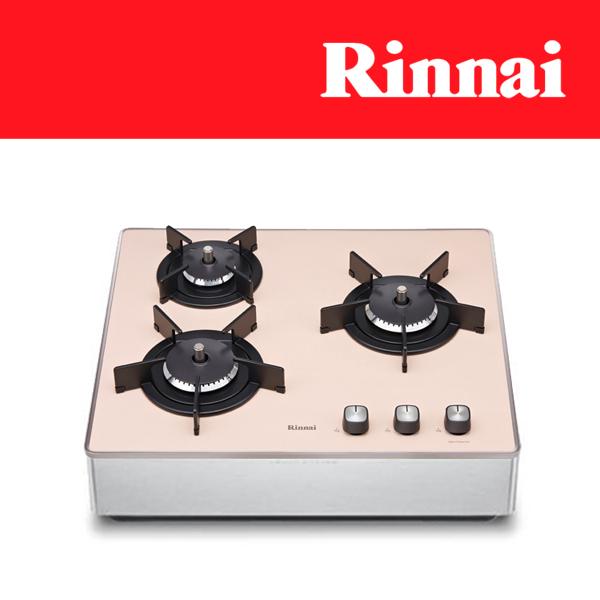 린나이 컬러 빌트인 쿡탑 가스렌지 1.5V건전지식 RBR-PF3041PD, LPG, RBR-PF3041PD(높은스탠드)