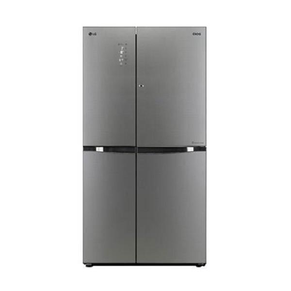LG전자 양문형 냉장고 S833TS30E [821L], 단품