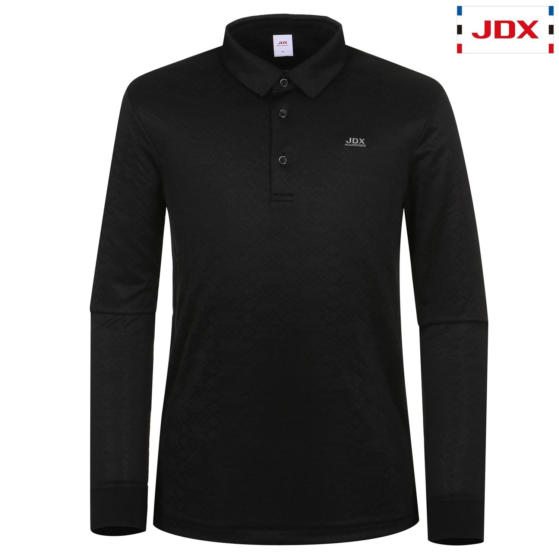 [JDX] 남성 JQD제에리티셔츠(X1PFTLM31BK), BK