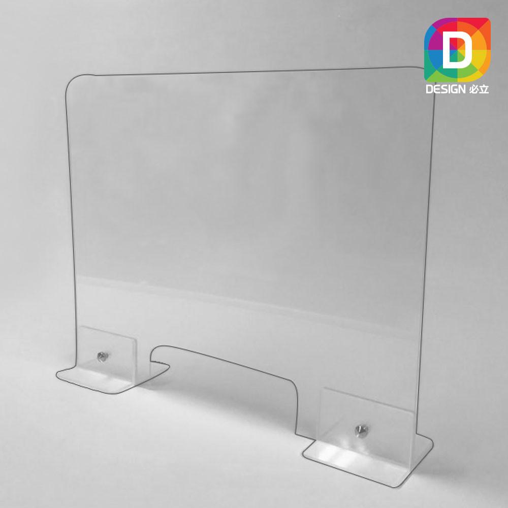 전주아크릴 3mm 투명 아크릴 방역판 가림막 칸막이 가림판 (병원 약국 은행 관공서 회사)