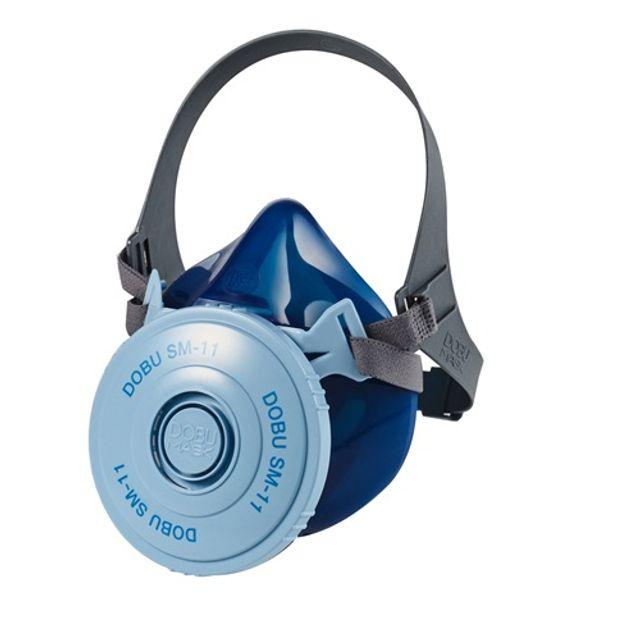 안전안경 방진마스크 SM11C1(1급 원형단구) 2EC9E7@ P6: + 안전모 &DSY S42J25850