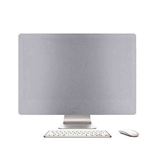 iMac 애플 21.5 inch 스크린 dust 커버 슬리브 디스플레이 모니터 보호 for, 상세내용참조