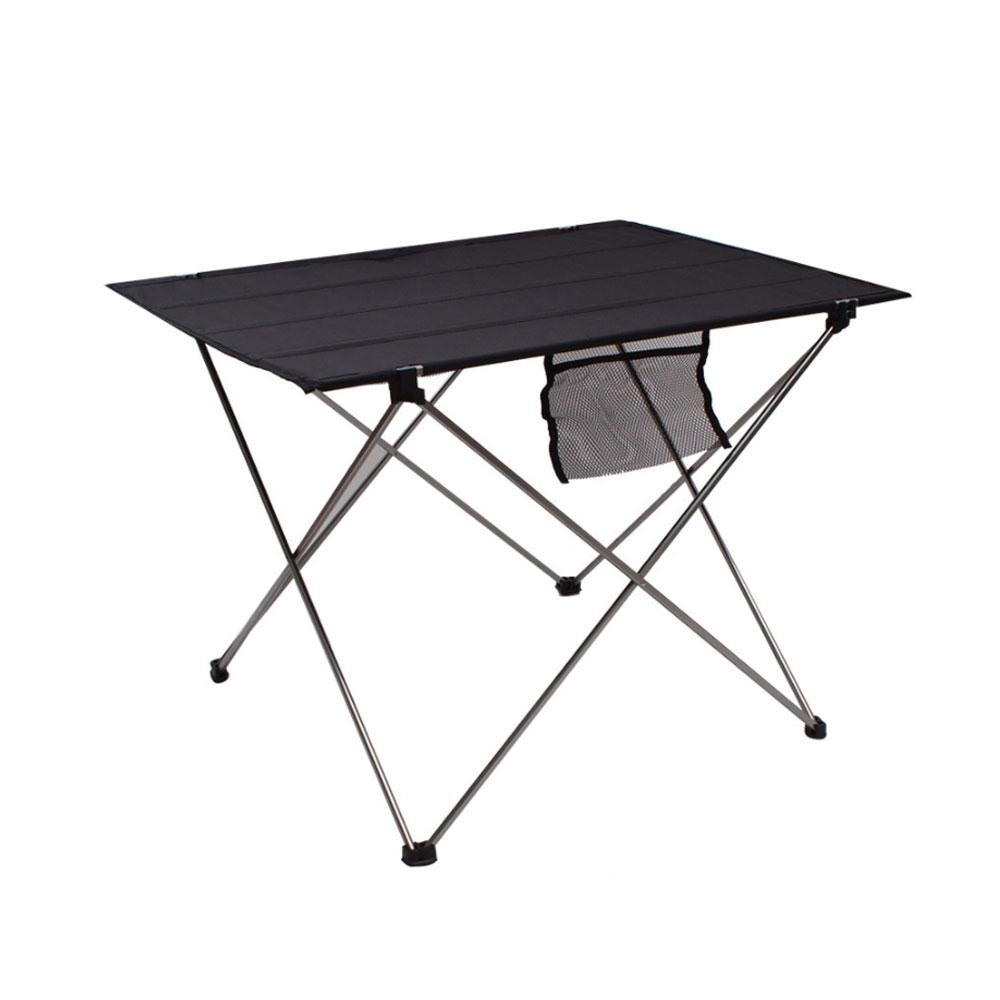 접이식 캠핑테이블 등산 낚시 캠핑용 야외 테이블 캠핑용품, 중형
