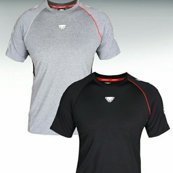 다이나핏 어깨나염 냉감기능성 반팔티셔츠