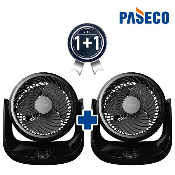 파세코 에어 써큘레이터 1+1 PCF-AP7080AB (총2개) 블랙