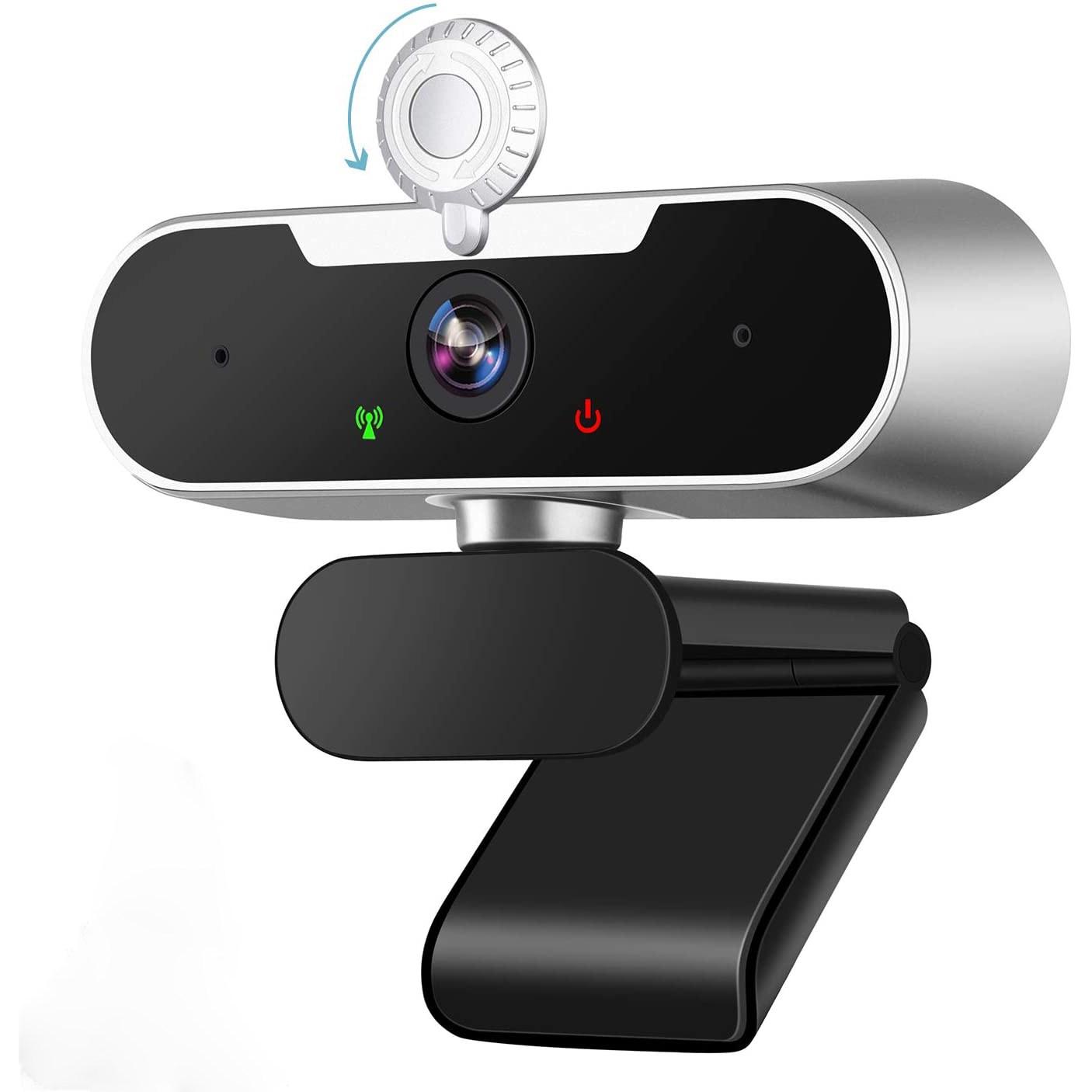 Oittira FHD 1080P 웹캠