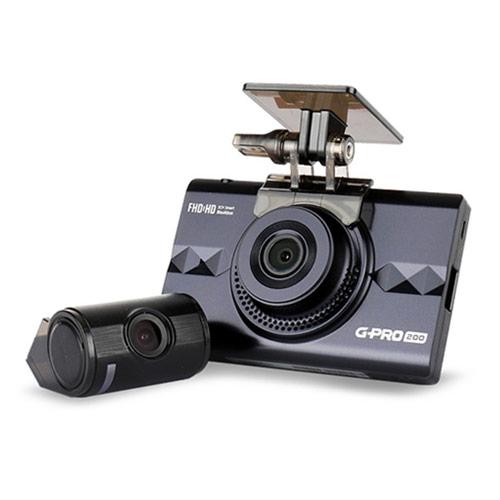 지넷 블랙박스 GPRO 200 FULL HD, 단일상품