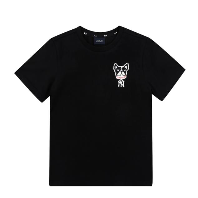 MLB키즈 뉴욕양키스 바크 요미얌 반팔 티셔츠