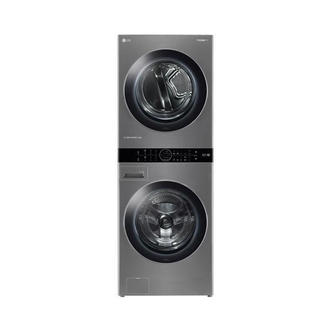 LG 트롬 원바디 워시타워 세탁건조기 W16VS/세탁21lkg 건조16kg, W16VS